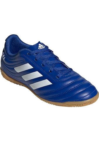 adidas Performance Fussballschuh »COPA 20.4 IN J« kaufen