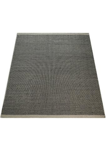 Teppich, »Kasko 300«, Paco Home, rechteckig, Höhe 13 mm, handgewebt kaufen