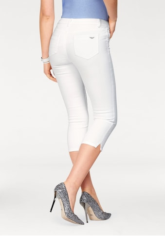 Arizona Caprijeans »Ultra-Stretch«, Mid-Waist kaufen