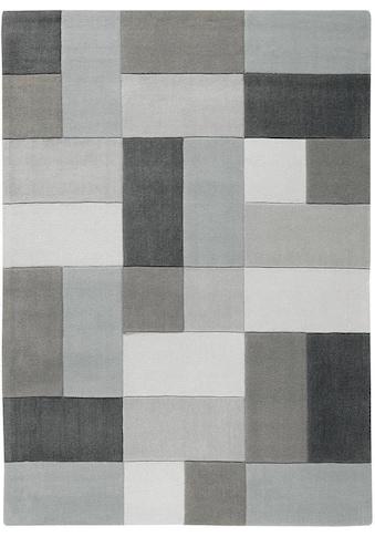 Arte Espina Teppich »Cool 644«, rechteckig, 15 mm Höhe, Wohnzimmer kaufen