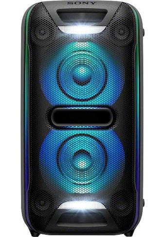 Sony Bluetooth-Lautsprecher »GTK-XB72« kaufen