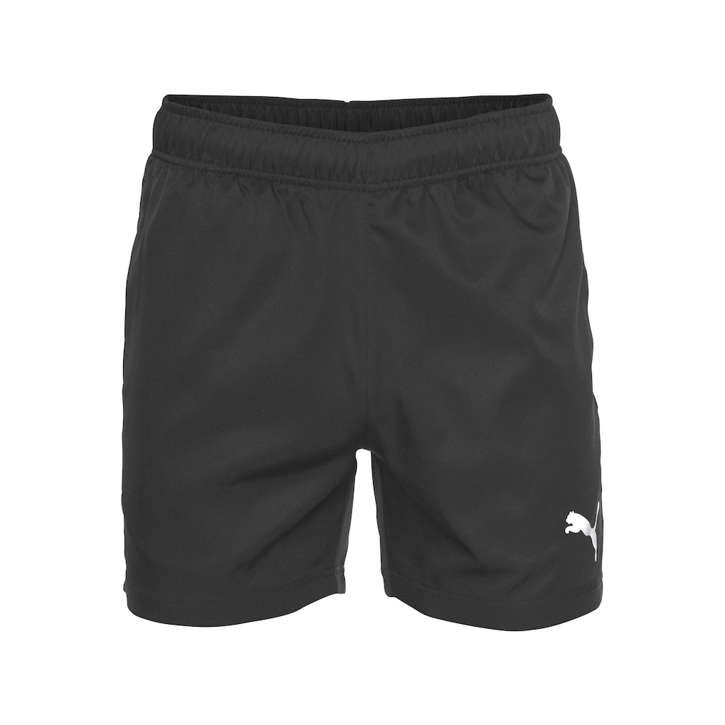PUMA Funktionsshorts »ESS ACTIVE WOVEN SHORT 5''«
