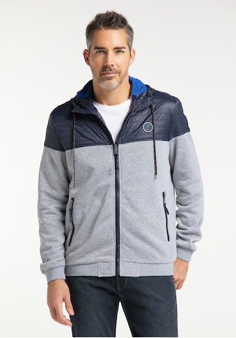 Pioneer Authentic Jeans Outdoorjacke »Jacke mit Kapuze« kaufen