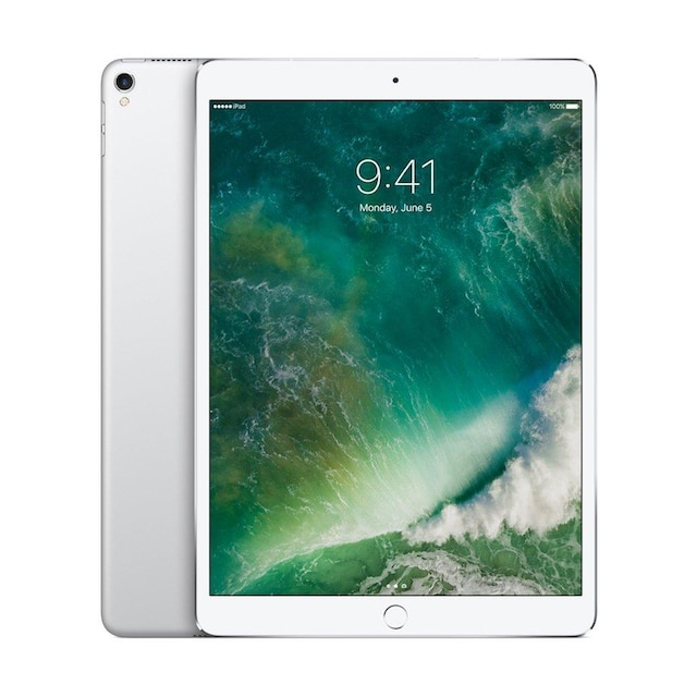 iPad Pro 10,5 Zoll Wi-Fi + Cellular 512 GB, Apple