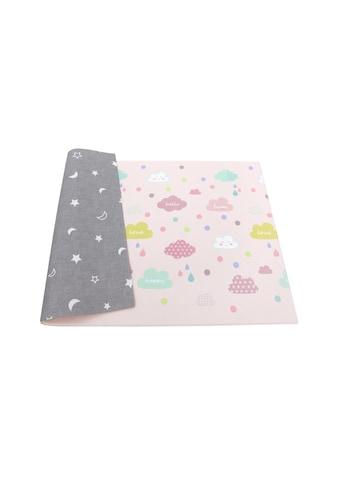Spielmatte, BABY CARE, »Happy Clouds, 185 x 125 cm« kaufen