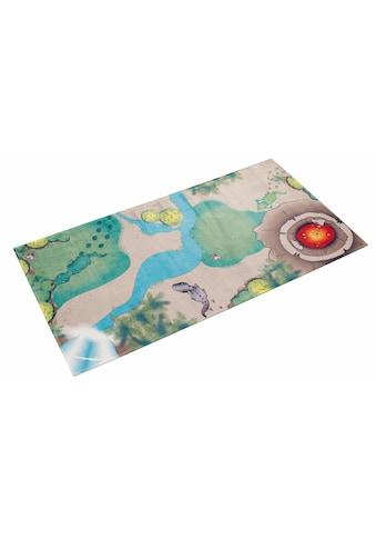 Kinderteppich, »Lovely Kids 408«, Böing Carpet, rechteckig, Höhe 6 mm, gedruckt kaufen