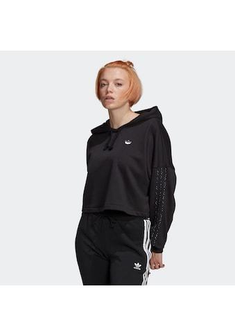 adidas Originals Hoodie »CROPPED« kaufen