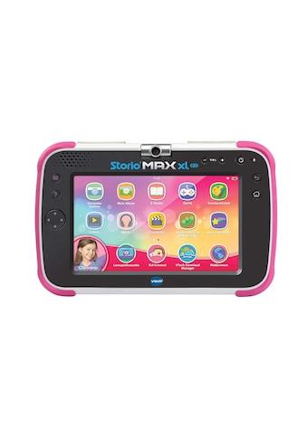 Kindertablet, VTech, »Storio MAX XL 2.0 pink« kaufen