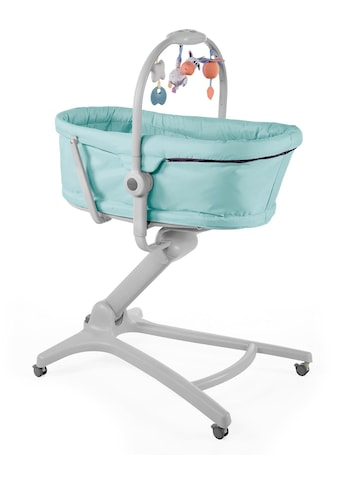 Chicco Kombihochstuhl »Baby Hug 4 in 1, Aquarelle« kaufen