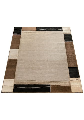 Teppich, »Sinai 054«, Paco Home, rechteckig, Höhe 9 mm, maschinell gewebt kaufen