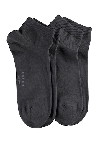 FALKE Sneakersocken Happy 2 - Pack (2 Paar) kaufen