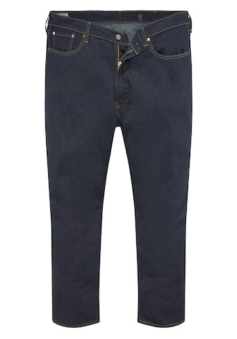 Levi's® Plus Tapered-fit-Jeans »512«, in authentischer Waschung kaufen