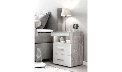 Wilmes Nachtkommode »Besi« kaufen