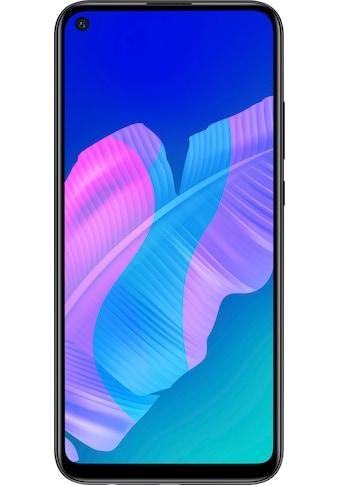 """Huawei Smartphone »P40 lite E«, (16,23 cm/6,39 """" 64 GB Speicherplatz, 48 MP Kamera), 24 Monate Herstellergarantie kaufen"""