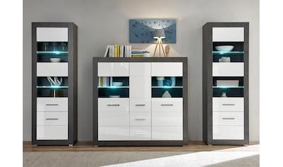 INOSIGN Wohnwand »Etero« (Set, 3 - tlg) kaufen