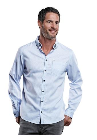 Engbers Edel glänzendes Langarmhemd kaufen
