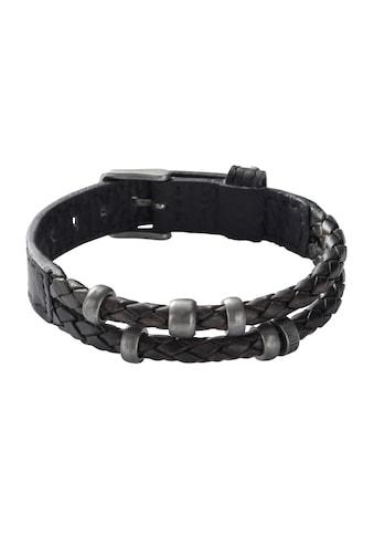 Fossil Armband »Armband Vintage Casual JF85460040« kaufen