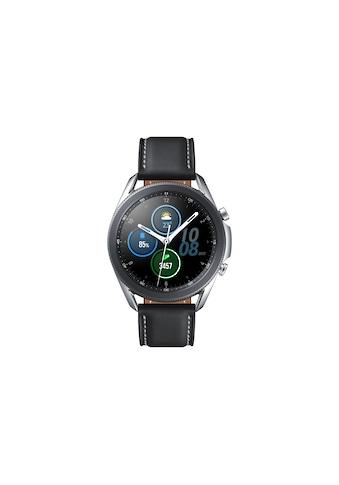 """Samsung Smartwatch »Galaxy Watch 3« (3,4 cm/1,4 """", Android Wear kaufen"""