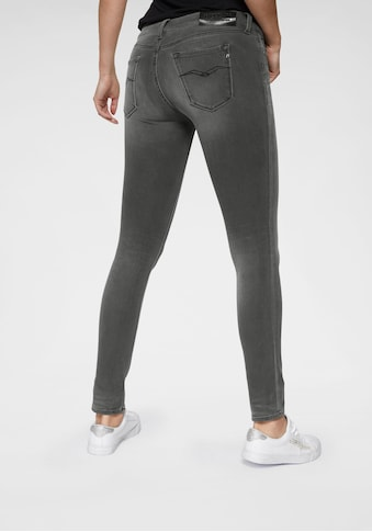 Replay Skinny - fit - Jeans »LUZ HPF+« kaufen