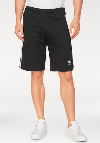 adidas Originals Sweatshorts »3 - STRIPE SHORTS« kaufen