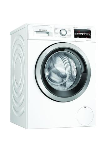 BOSCH Waschmaschine, WAU28T40CH, 9 kg, 1400 U/min kaufen