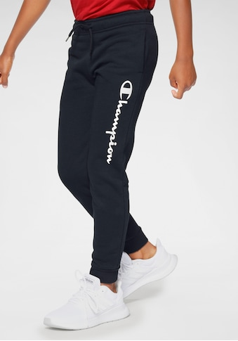Champion Jogginghose »RIB CUFF PANTS« kaufen