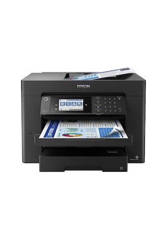 Epson Multifunktionsdrucker »Epson Multifunktionsdrucker WorkFor«, Direktdruck... kaufen