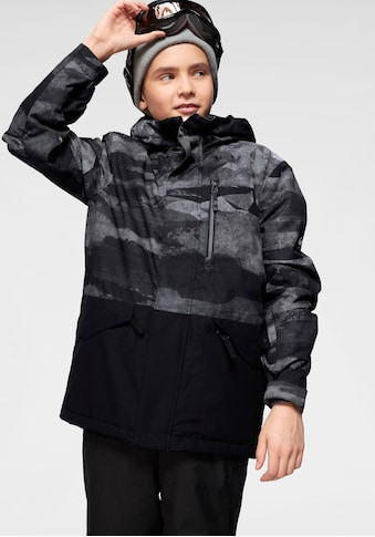 Quiksilver Skijacke »MISSION BLOCK YOUTH« kaufen