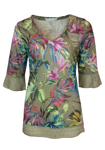 bianca Print - Shirt »ELLY« kaufen
