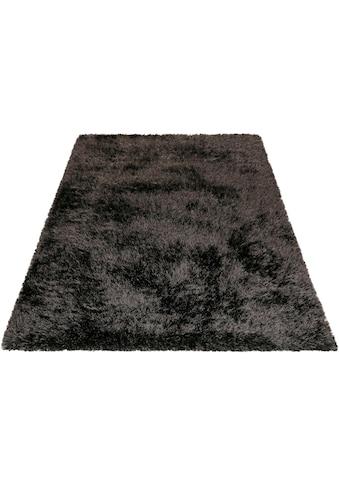 Esprit Hochflor-Teppich »City Glam«, rechteckig, 70 mm Höhe, weiche Haptik, Wohnzimmer kaufen