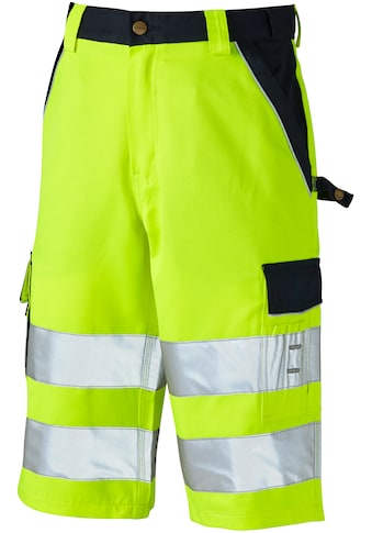 Dickies Arbeitsshorts »Industry Hi Vis Reflective« kaufen