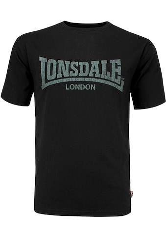 Lonsdale T-Shirt »LOGO KAI« kaufen