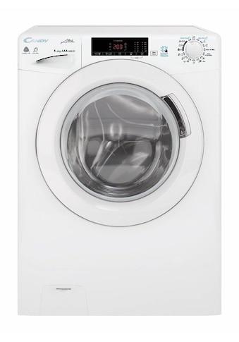 Waschtrockner, Candy, »GVSW 486T/5 - S« kaufen