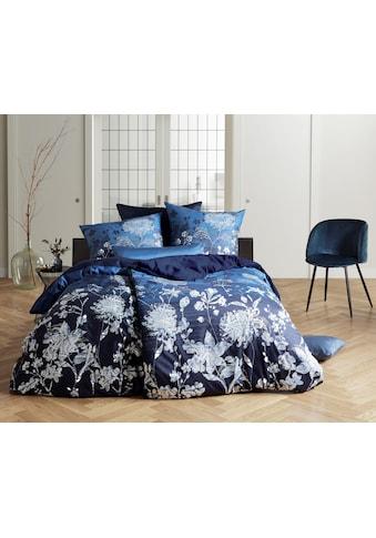 fleuresse Wendebettwäsche »Bed Art S 4127 (2/3tlg.)«, mit floralem Dessin kaufen