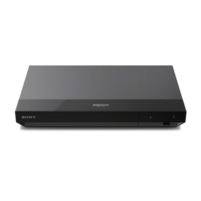 Bluray Player, Sony, »UBP-X500 Schwarz«