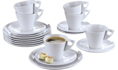 Retsch Arzberg Kaffeeservice »Julie«, (18 tlg.) kaufen