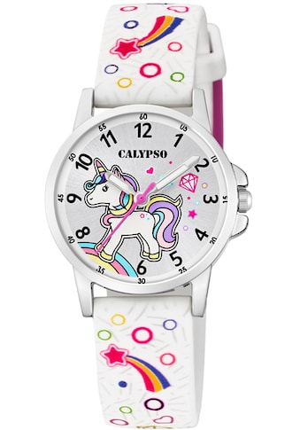 CALYPSO WATCHES Quarzuhr »Junior Collection, K5776/4« kaufen