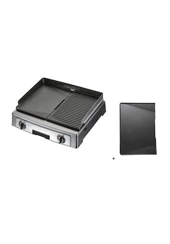 Kontaktgrill, Cuisinart, »Plancha PL50E mit gratis Plancha Platte« kaufen