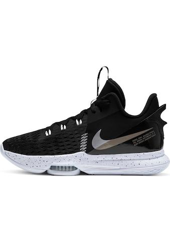 Nike Basketballschuh »Lebron Witness 5« kaufen