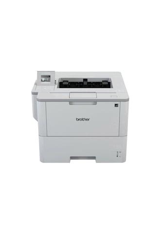 Brother Schwarz-Weiss Laserdrucker »HL-L6300DW« kaufen