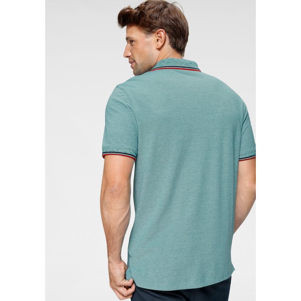 TOM TAILOR Poloshirt