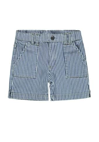 Bellybutton Bermudas, Jeans, gestreift kaufen