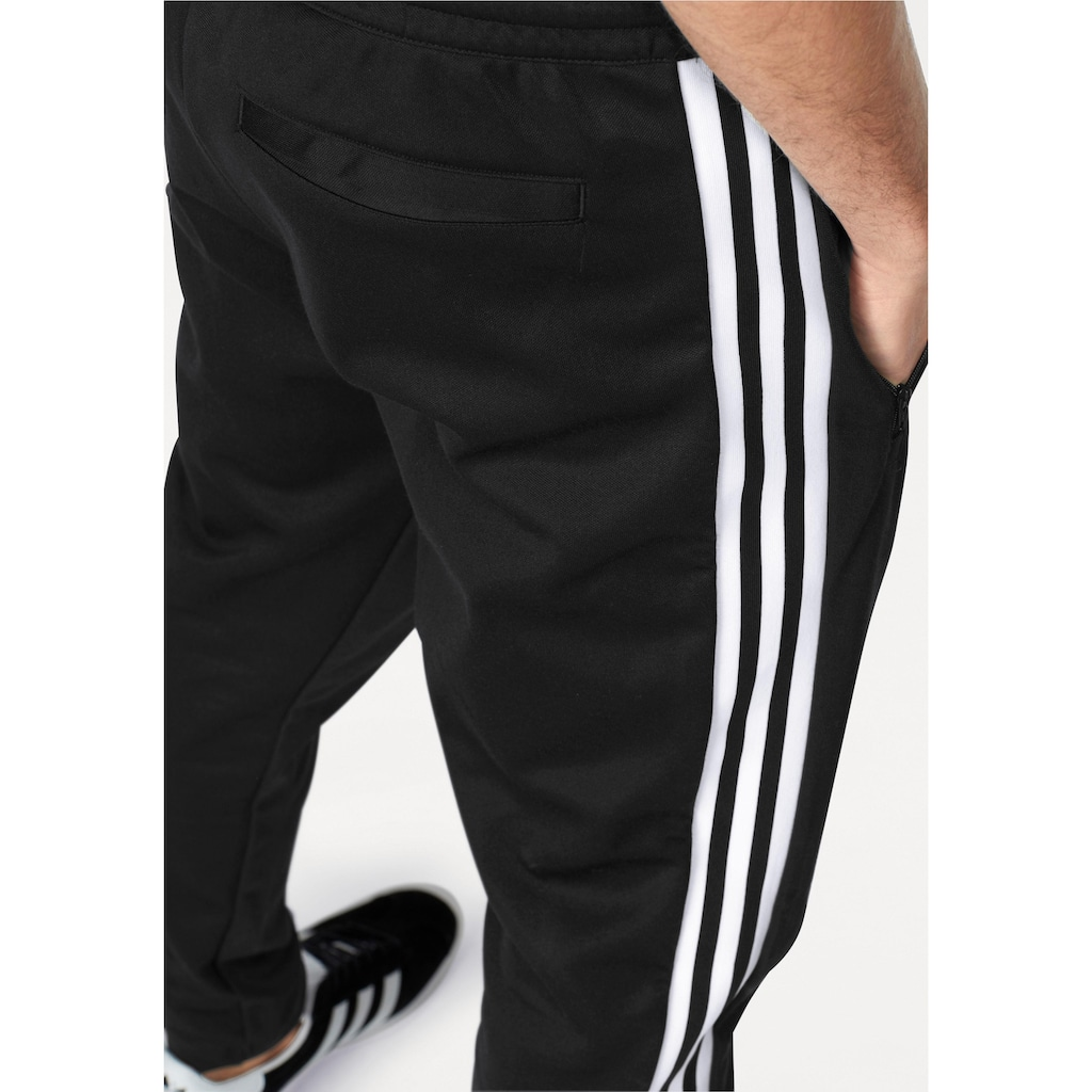 adidas Originals Trainingshose »FRANZ BECKENBAUER TRACKPANTS«