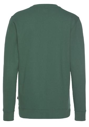 Vans Sweatshirt »BASIC CREW FLEECE« kaufen