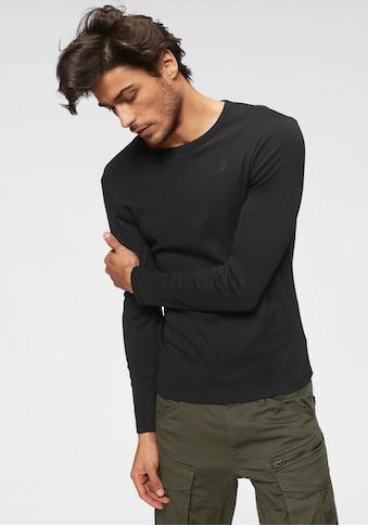 G - Star RAW Langarmshirt kaufen