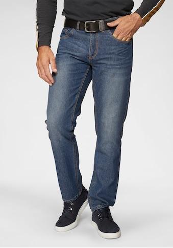 Arizona Slim - fit - Jeans »Clint« kaufen