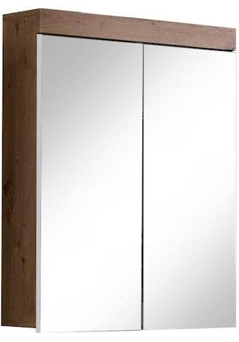 trendteam Spiegelschrank »Amanda«, Breite 60 cm, wahlweise mit LED-Beleuchtung,... kaufen