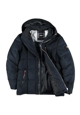 Engbers Jacke mit abnehmbarer Kapuze kaufen