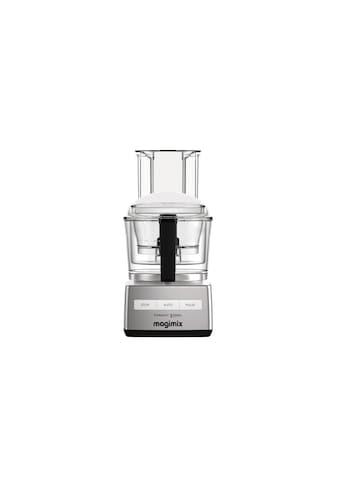 Küchenmaschine »CS 3200XL, Silberfarben« kaufen