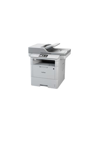 Brother Multifunktionsdrucker »DCP-L6600DW« kaufen